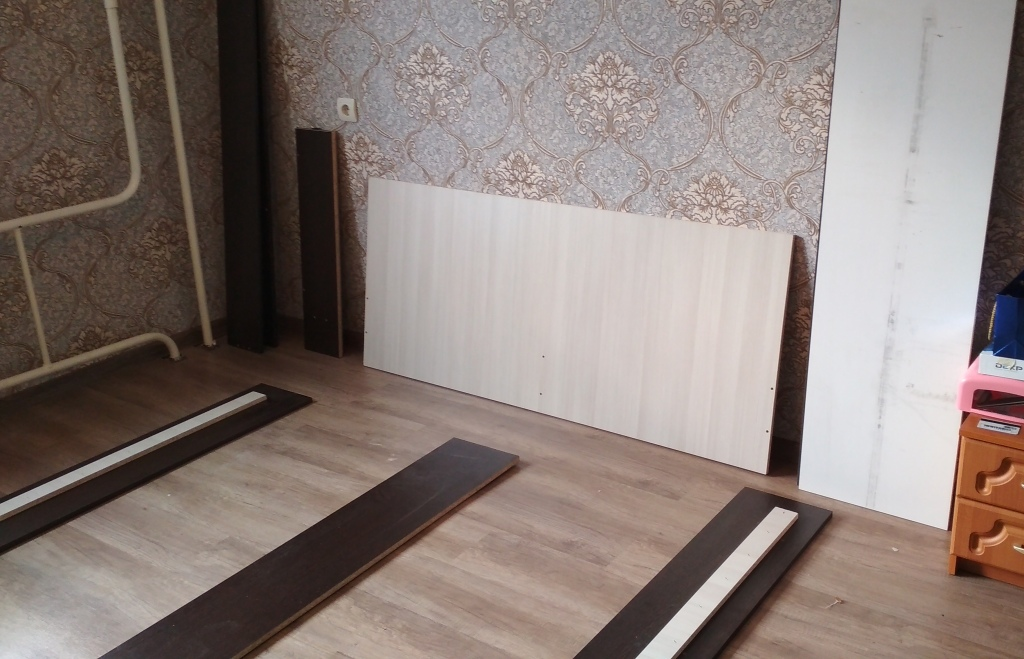Сборщики мебели, собираем мебель в Кстово и Нижнем Новгороде