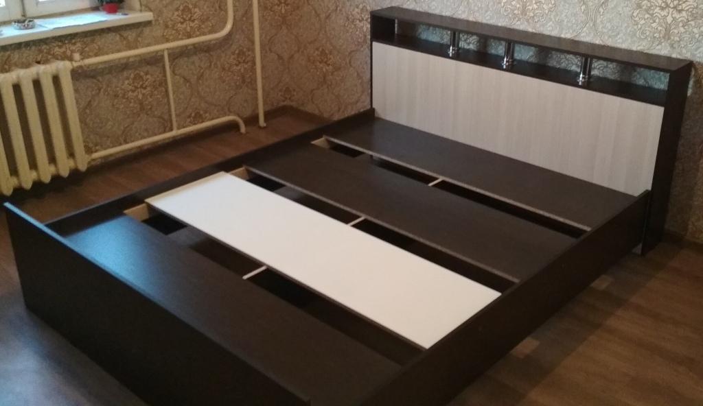 Сборка, разборка и ремонт мебели в Кстово: кухни, шкафы, дивана, кровати и другой мебели.